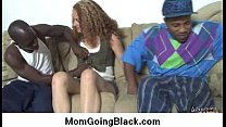 Horny mom getting fucked by big cock black guy 13