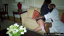 BLACKEDRAW Wife LOVES the World's Biggest BBC in hotel room - 9Club.Top