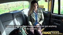fake taxi girlfriend takes cock one last time in sexy lingerie ⁃ girlfriendcutie chaturbate thumbnail