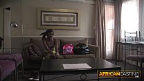 9685 African Beauty Licks Ass for a Job preview