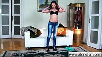 Teen Solo Amateur Girl Love Put Things In Her movie-15 video