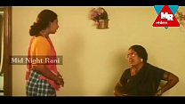 MALAYALAM MALLU AUNTY HOT IN VASEEKARA TELUGU HOT MOVIE - YouTube