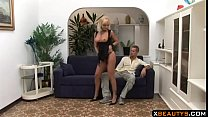 XBEAUTYS.COM: Sluty Milf Fucked by Her Sons Best Friend