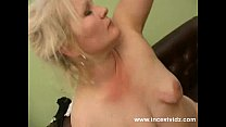 blonde mom and her young guy on sofa [bengal sex] thumbnail