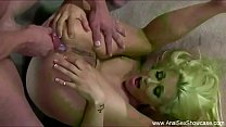 MILF Loves Cock Up Her Asshole thumb