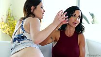 Mom's buttplug lover daughter! - Jenna J Ross, Jewels Jade preview image