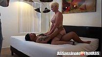 BTS - Jay Assassin Fucks his professor Seka Black thumbnail