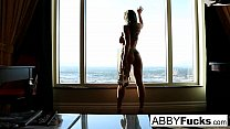 Hotel sex with Marcus & Abigail Mac's Thumb