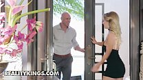 Moms Bang Teens - (Kate Kennedy, Kaylani Lei, Johnny Sins) - Practice Makes Perfect Pt 2 - Reality Kings