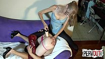 Getting fucked By the New Sissy Sitter FEMDOM thumbnail