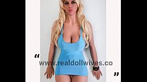 Big Boobs Silicone Sex Doll