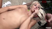 VIP SEX VAULT - Nasty Fun Outdoor With Dirty Agent And Future Pornstar - Daisy Lee Vorschaubild