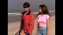 Yasmine Bleeth  Baywatch without Bra t Bra