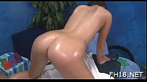 Angel acquires all holes banged