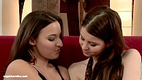 Literary Lovers - by Sapphic Erotica lesbian sex with Judy Amirah