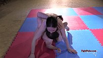MX-40 demo - mixed wrestling Preview