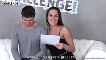 Melonechallenge One cumshot is not enough for young horny guy with Mea Melone - 9Club.Top