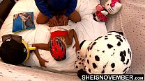 Face Down Ass Up BBC Fucking Big Butt Slim Black Babe Young Pussy Hardcore , Prone Drilling Hottie Msnovember Coochie , Fucked From Behind , Curvy Hips Slammed By Old Man  POV Sex HD Sheisnovember صورة