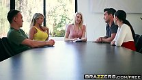 Screenshot Brazzers - R eal Wife Stories -  Neighborwhore T...