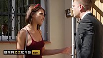 Pornstars Like it Big - (Adriana Chechik, Juan Lucho) - Shut Up and Fuck Me - Brazzers preview image