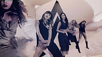 4Minute - CRAZY   Psychedelic PMV
