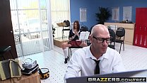 Brazzers - Big Tits at School - (Madison Fox) - Mr. Hollands Owed Puss thumbnail