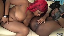 Ebony Lesbians Faith Love And Mirage
