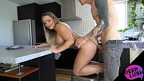 Perfect body Cali Carter Sex Tape and Swallows Cum