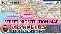 Los Angeles, Street Prostitution Map, Sex Whores, Freelancer, Streetworker, Prostitutes for Blowjob, Facial, Threesome, Anal, Big Tits, Tiny Boobs, Doggystyle, Cumshot, Ebony, Latina, Asian, Casting, Piss, Fisting, Milf, Deepthroat