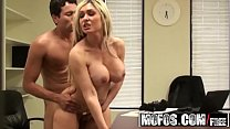 Pervs on Patrol - (Jenna Cruz) - I Caught the Fuck - Mofos