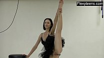 Naked ballet dancer videos