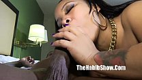 she too sexy redboned lusty red phat booty fucked by king kreme thumbnail