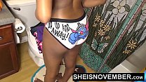 8763 Hot Ebony Girl Young Blowjob preview