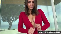 RealityKings - Big Naturals - Jerry Kovac ,Ashley Adams  - Ashleys Boobs