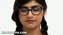 9105 MIA KHALIFA - I Invite You To Check Out A Closeup Of My Perfect Arab Body preview