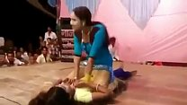 New Midnight Village Recording Dance Telugu Par...