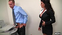leena sky fucks at the office thumb