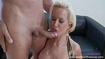Blonde From Denmark Loves Anal Sex