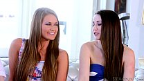 Lola Foxx, Aubrey Star, Charlotte Stokely and Abby Cross at WebYoung preview image