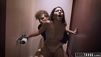 Screenshot PURE TABOO Nymp ho Wife gets Risky Creampie Fr sky Creampie From