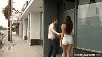 Karlee Grey Gets Her Hairy Pussy Fucked Hard - 9Club.Top