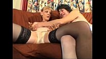 Ugly mature play with her panties Preview