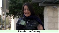 Getting Fucked For Money 9 pornhub video