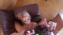 secretary chessie kay is the queen of deepthroat, Sunny leone sax hd thumbnail