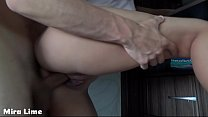 Daddy fucks step daughter caught  in closet and make her pregnant صورة
