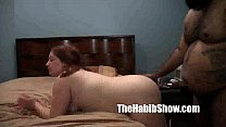 Pawg thick ghetto hos hood banged by quickie ma...