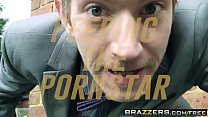 Brazzers - Pornstars Like it Big - (Aletta Ocean Danny D) - Peeping The Pornstar
