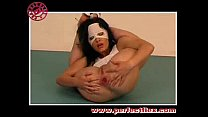 Agnia Zemtsova Contortion Compilation thumbnail