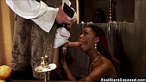 Wench Marie Luv Takes Pirate Cock Up The Ass