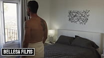 Horny Housewife (Brooklyn Gray) Shows Her Husband Just What She Wants And H